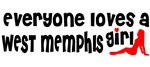 Everyone loves a West Memphis Girl