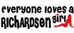 Everyone loves a Richardson Girl