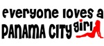 Everyone loves a Panama City Girl