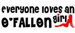 Everyone loves an O'Fallon Girl