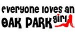 Everyone loves an Oak Park Mi Girl