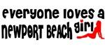 Everyone loves a Newport Beach Girl