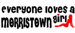 Everyone loves a Morristown Girl