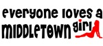 Everyone loves a Middletown Girl