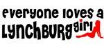 Everyone loves a Lynchburg Girl