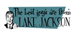 Best guys are from Lake Jackson