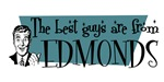 Best guys are from Edmonds
