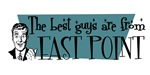 Best guys are from East Point