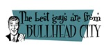 Best guys are from Bullhead City