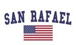 San Rafael US Flag