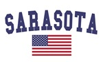 Sarasota US Flag