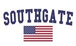 Southgate US Flag