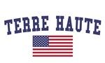 Terre Haute US Flag