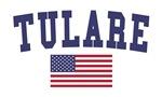 Tulare US Flag