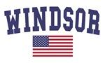 Windsor US Flag