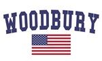 Woodbury US Flag