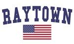 Raytown US Flag
