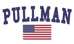 Pullman US Flag