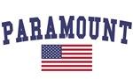 Paramount US Flag