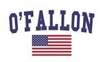 O'Fallon US Flag