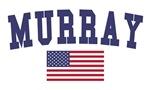 Murray US Flag