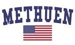 Methuen US Flag