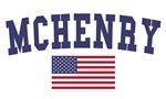 Mchenry US Flag