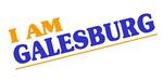 I am Galesburg