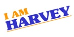 I am Harvey