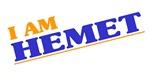 I am Hemet