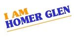 I am Homer Glen