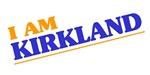I am Kirkland