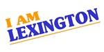 I am Lexington