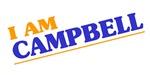 I am Campbell