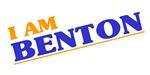 I am Benton