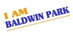 I am Baldwin Park