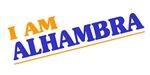I am Alhambra