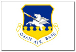 OSAN AIR BASE Store