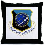 MORON AIR BASE Store