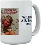 WILLIAMS AIR FORCE BASE Store
