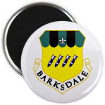 BARKSDALE AIR FORCE BASE Store