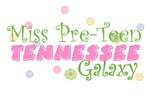 Tennessee Miss Pre-Teen