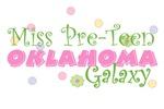 Oklahoma Miss Pre-Teen