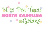 North Carolina Miss Pre-Teen