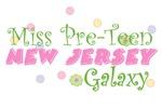 New Jersey Miss Pre-Teen