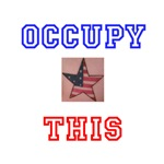 Occupy This Star