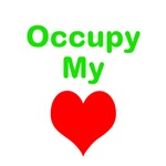 Occupy My Heart