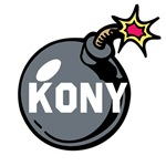 Kony Bomb