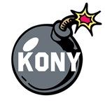 Kony Bomb