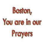 Boston Prayers